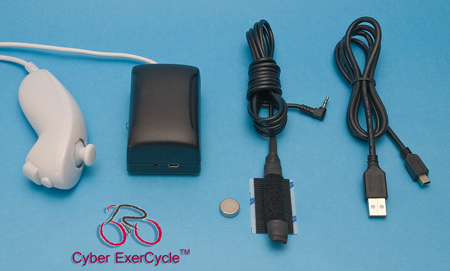 Cyber EcerCycle Kit for PC