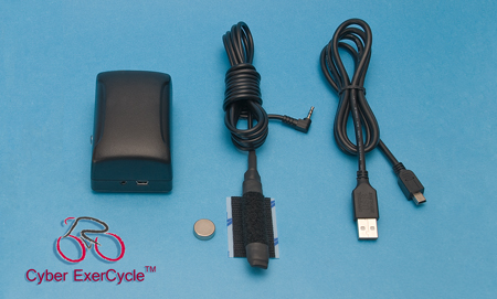 Cyber EcerCycle LITE Kit for PC